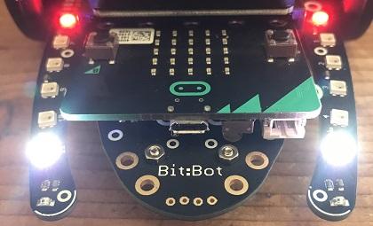 microbit bit bot