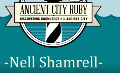 Nell Shamrell